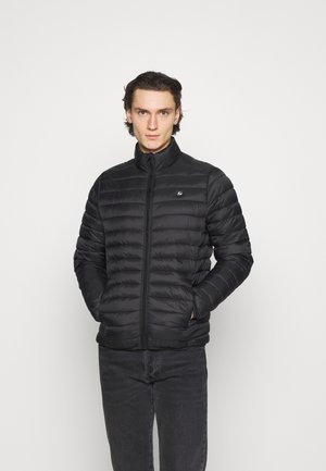 OUTERWEAR - Light jacket - black