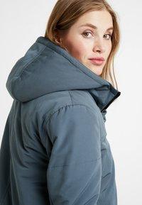 Esprit Maternity - JACKET - Winter jacket - maladive blue - 6
