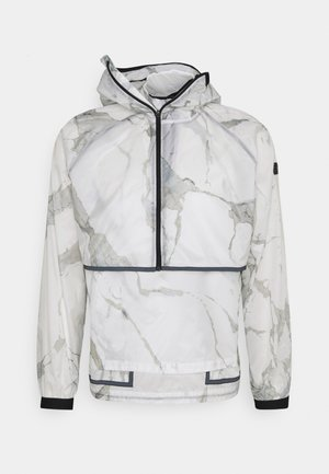 2-IN-1 - Korte jassen - off-white