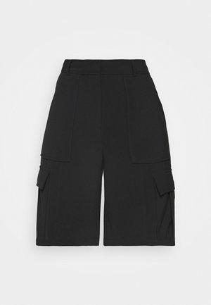 CITRINE - Shorts - black