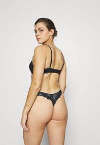 DORINA - DOLCE - String - black - 2