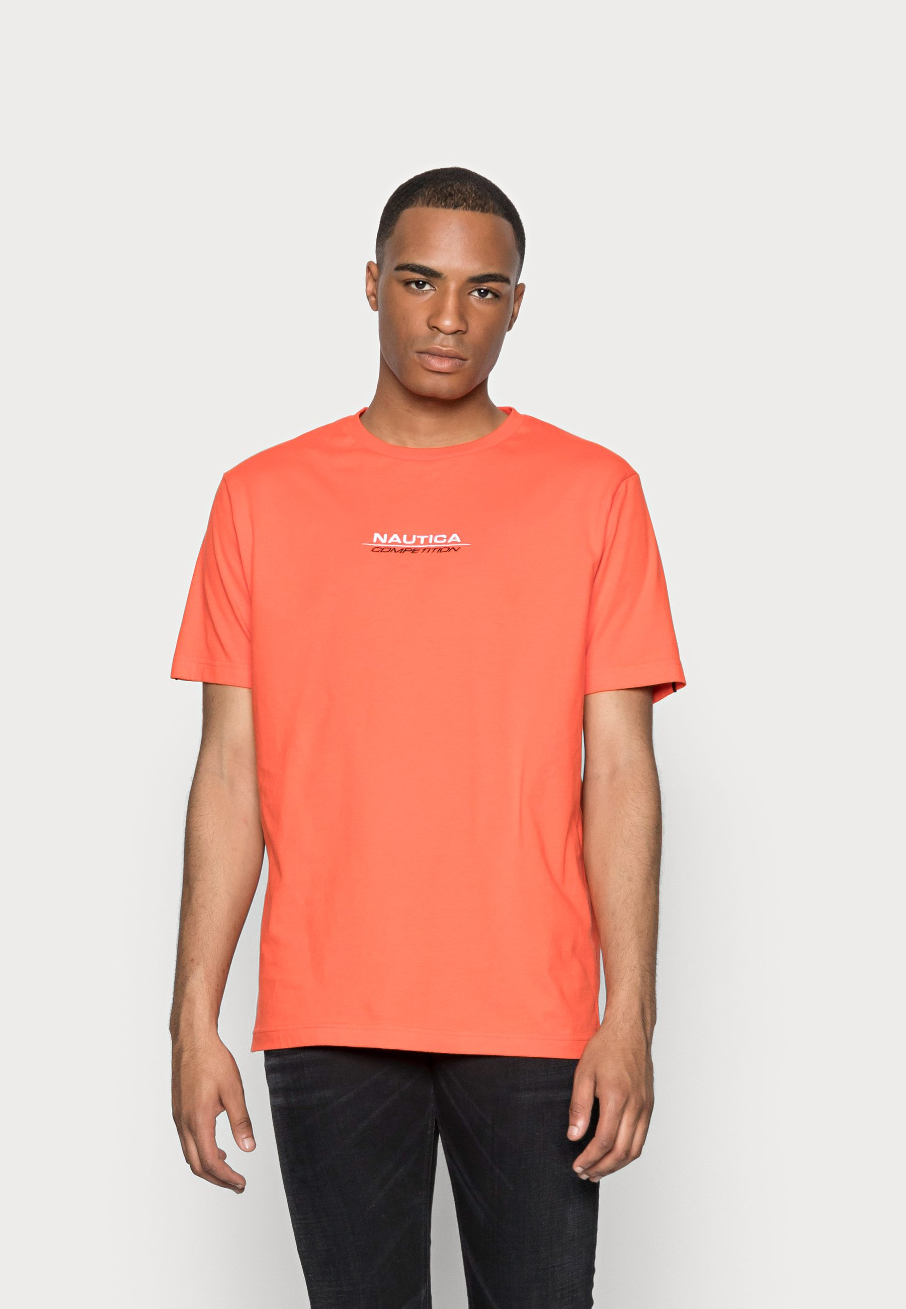 Men LARMAR TEE - Print T-shirt