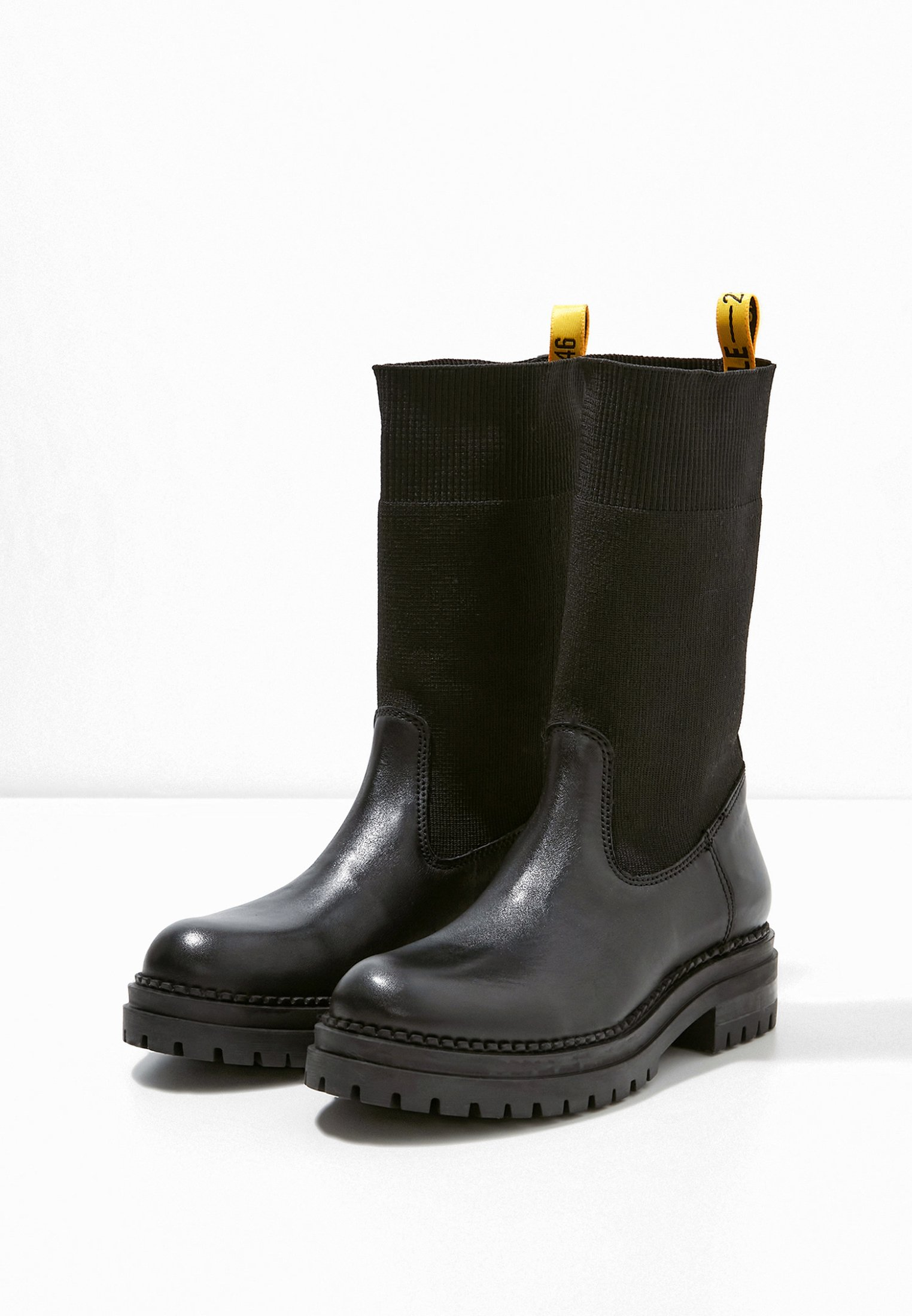 Inuovo Ankle Boot black/schwarz