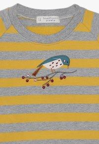 Sense Organics - LEOTIE - Sweatshirts - yellow/grey - 3