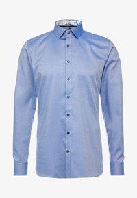 OLYMP No. Six - OLYMP NO.6 SUPER SLIM FIT  - Formal shirt - marine - 4