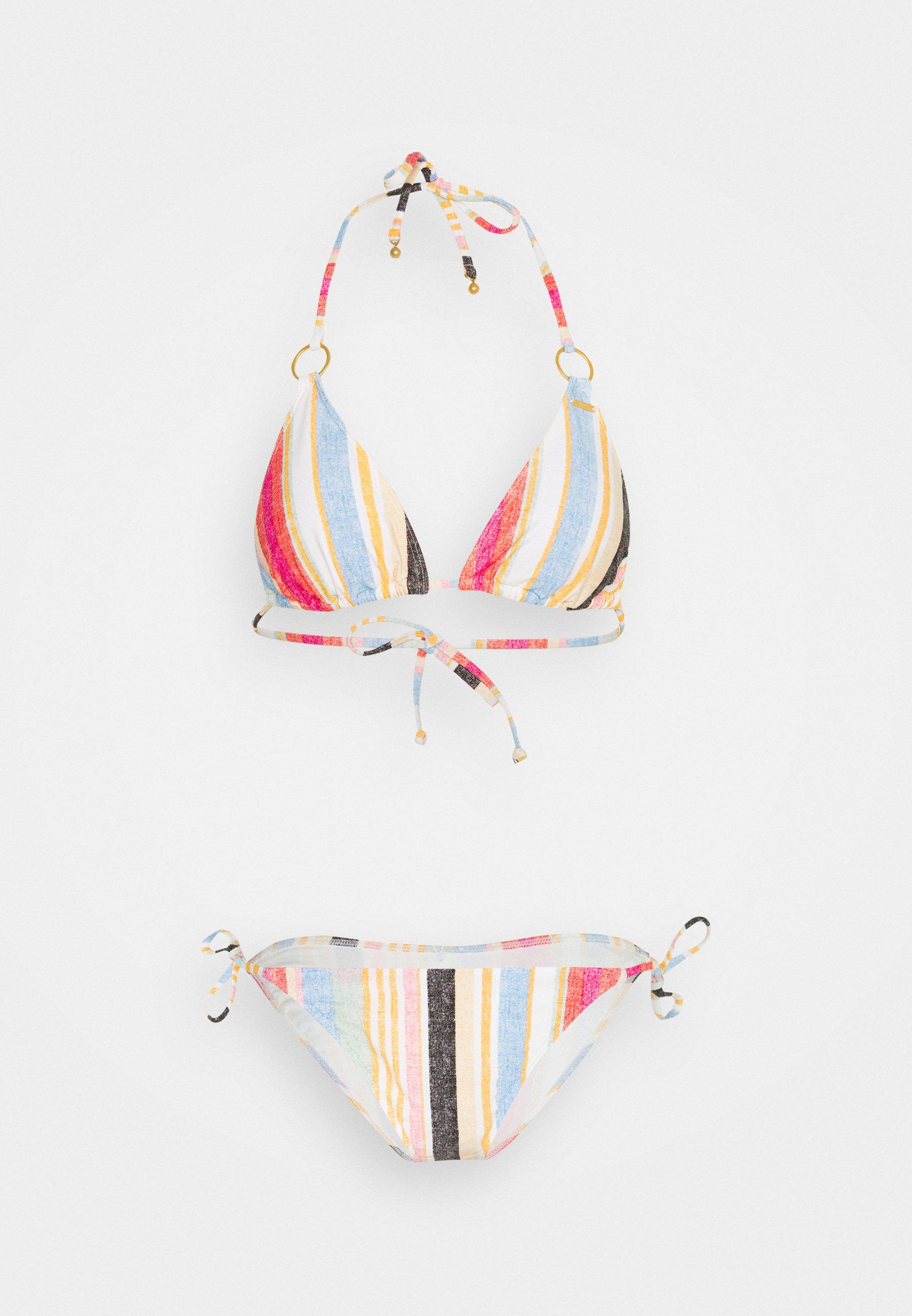 Femme CAPRI BONDEY FIXED SET - Bikini