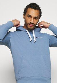 Champion Rochester - HOODED - Sweatshirt - light blue - 3