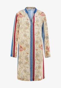 Mos Mosh - ARIA BIRD DRESS - Day dress - multi-coloured - 3