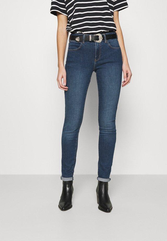 BODY BESPOKE - Jeans Skinny Fit - blue you