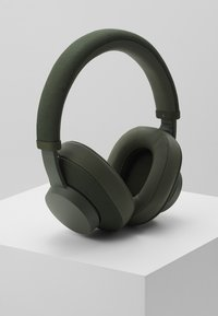 Urbanears - PAMPAS - Headphones - field green - 0