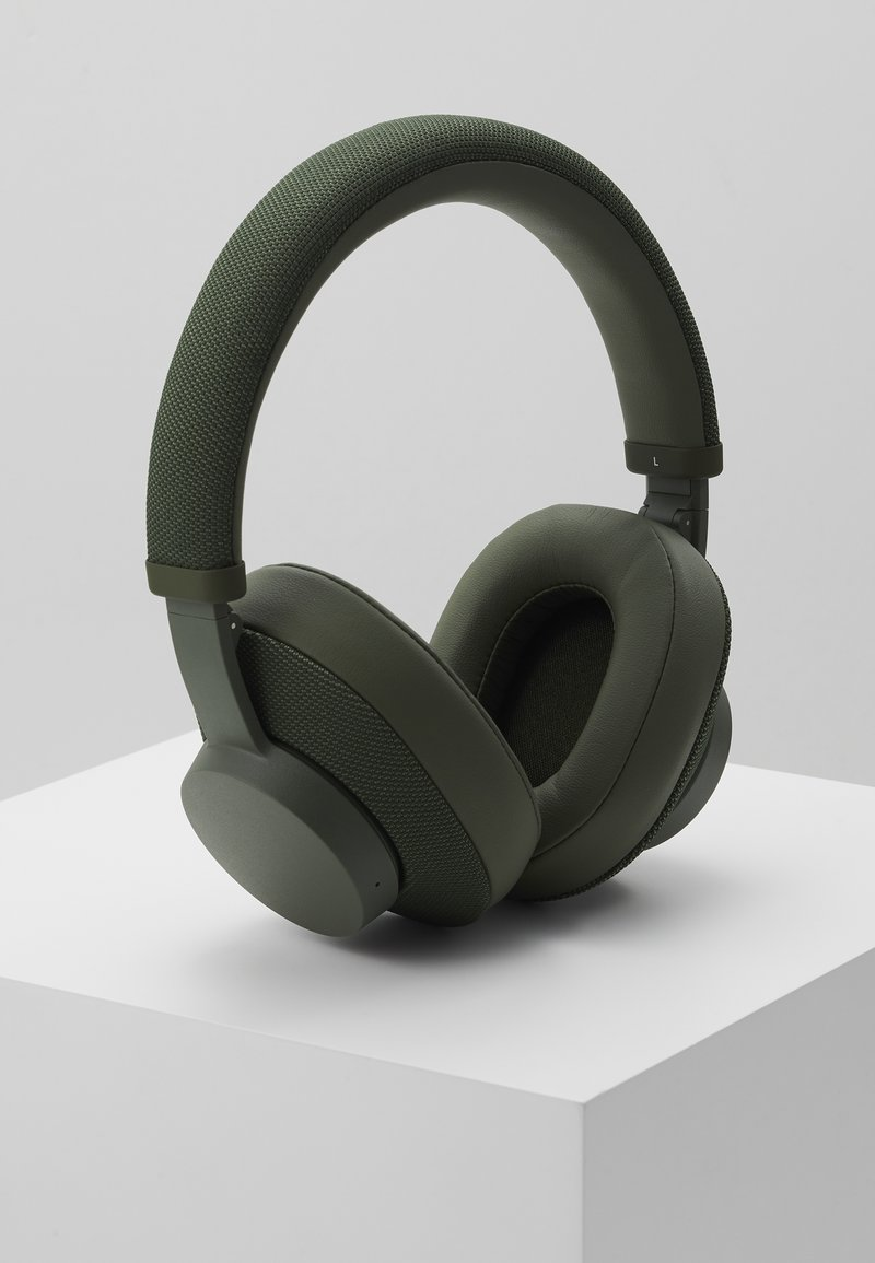 Urbanears - PAMPAS - Headphones - field green