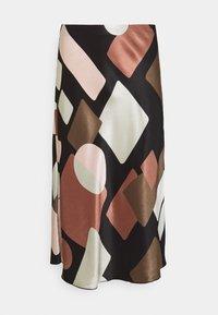 someday. - OLANDA - A-line skirt - like berry - 0