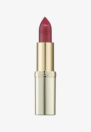 COLOR RICH LIPSTICK - Læbestifte - 268 garnet rose