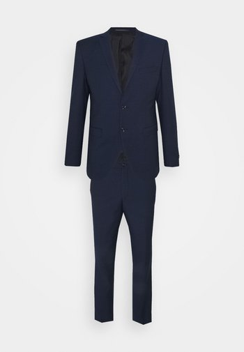 JPRSOLARIS SUIT SET - Suit - dark navy