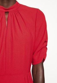LK Bennett - VERONIQUE - Day dress - bauhaus red - 9
