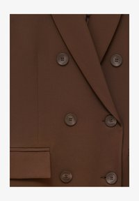 mottled light brown