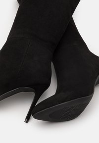 BEBO - CURZON - Boots - black - 5