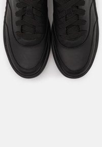 Timberland - RUBY ANN  - Sneakers basse - black - 5