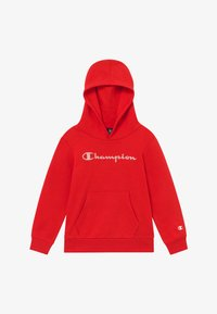 Champion - LEGACY AMERICAN CLASSICS HOODED UNISEX - Sweat à capuche - red - 2