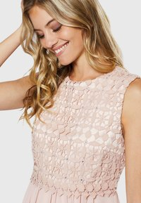 Young Couture by Barbara Schwarzer - Cocktail dress / Party dress - nude - 2