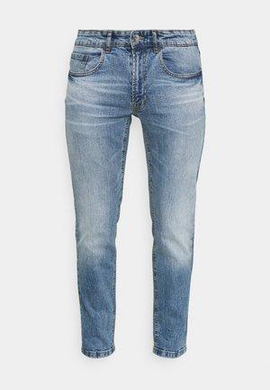 COPENHAGEN - Slim fit jeans - sea shore