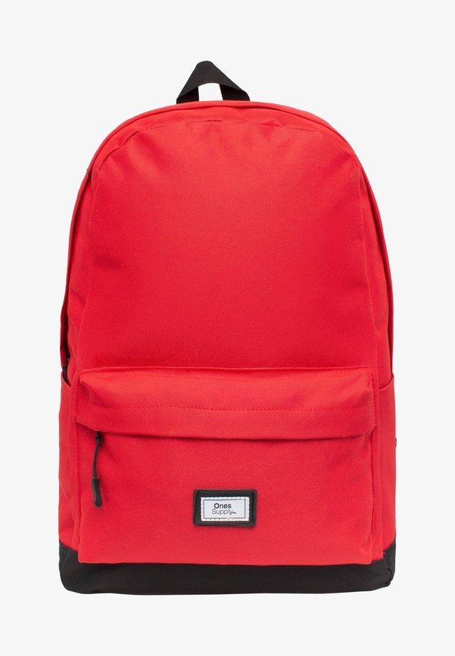Reppu - red