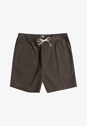 Shorts - raven