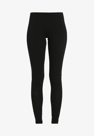 EDITA - Leggings - Strümpfe - black
