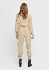ONLY - LONG SLEEVED - Combinaison - sand - 2