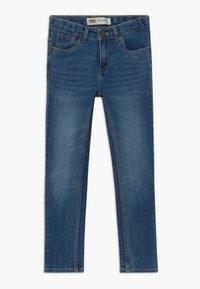 Levi's® - 510 BI-STRETCH - Jeans Skinny Fit - calabasas - 0