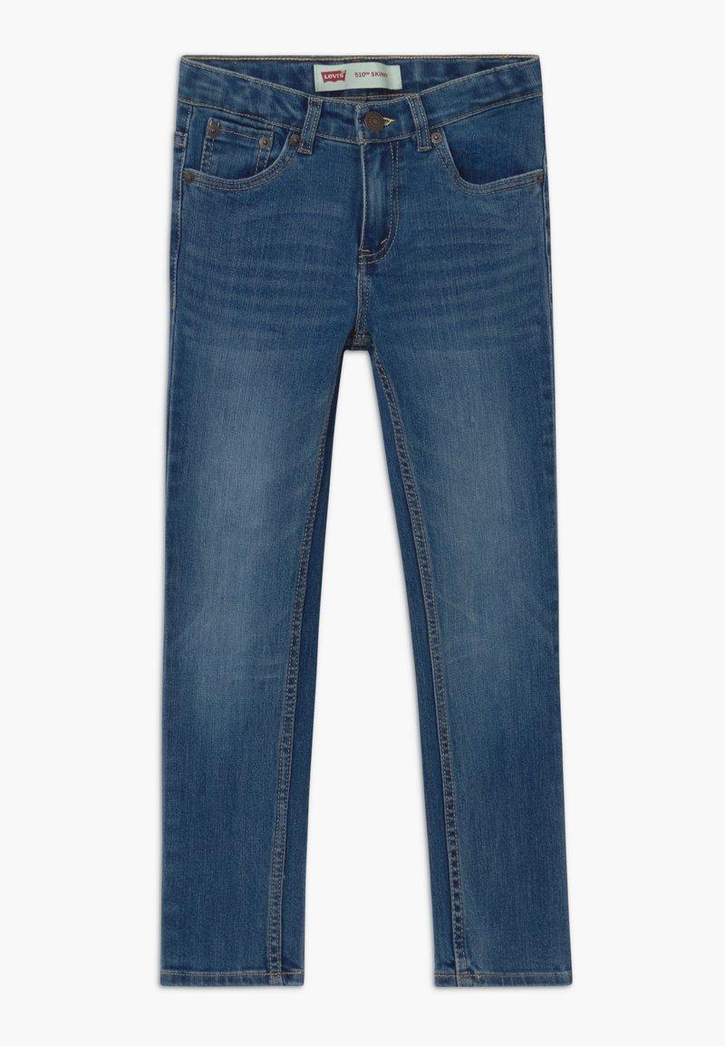 Levi's® - 510 BI-STRETCH - Jeans Skinny Fit - calabasas
