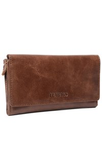 Leabags - CLEVELAND - Wallet - brown - 3