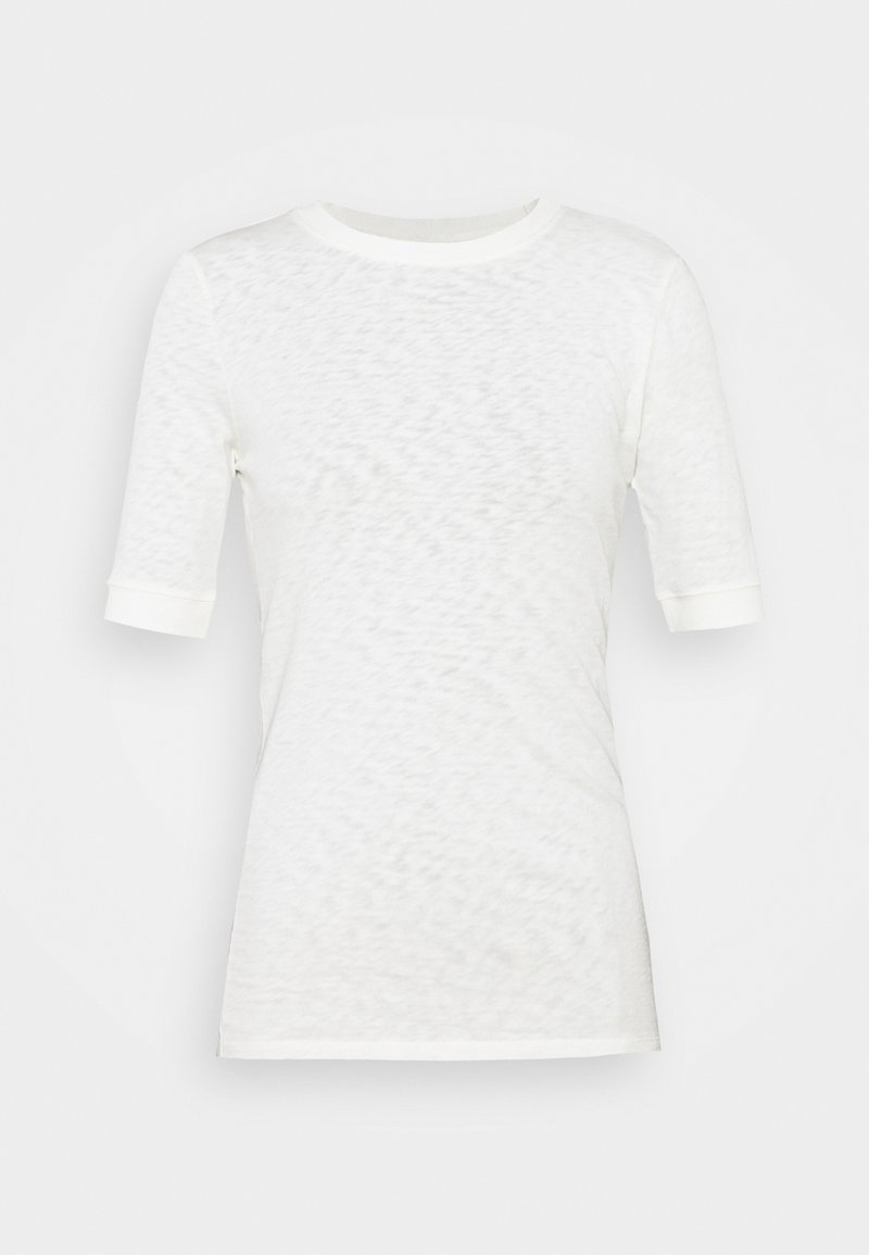 Marc O'Polo DENIM - MODERN - Jednoduché triko - scandinavian white