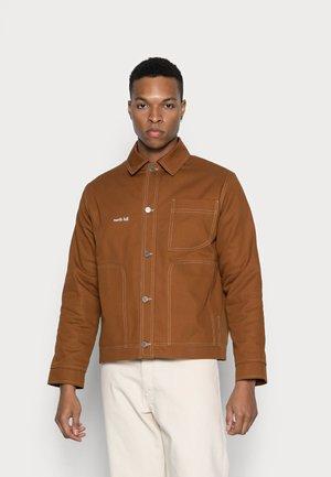 MOULIN COACH - Ljetna jakna - brown