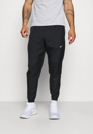 Nike RUN Division - Trainingsbroek - black/silver