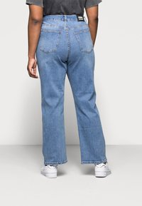 Dr.Denim Plus - ECHO DAD - Jeans relaxed fit - empress blue - 2