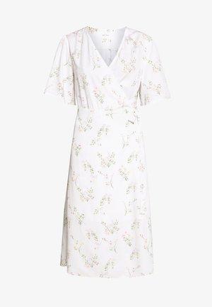 OFELIA DRESS - Denní šaty - white