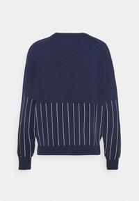 Fila - HELAINE CREW NECK  - Sweatshirt - black iris - 7