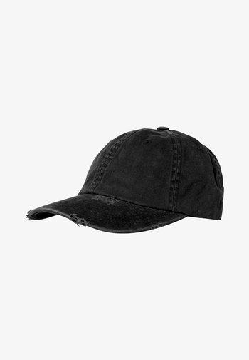 PROFILE  - Cap - black