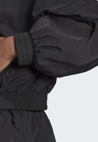 adidas Originals - ADICOLOR - Training jacket - black - 5