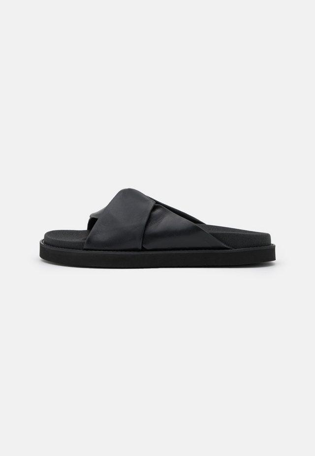 YODOA - Sandaler - black