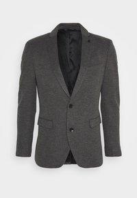 Esprit Collection - Blazer jacket - dark grey - 0