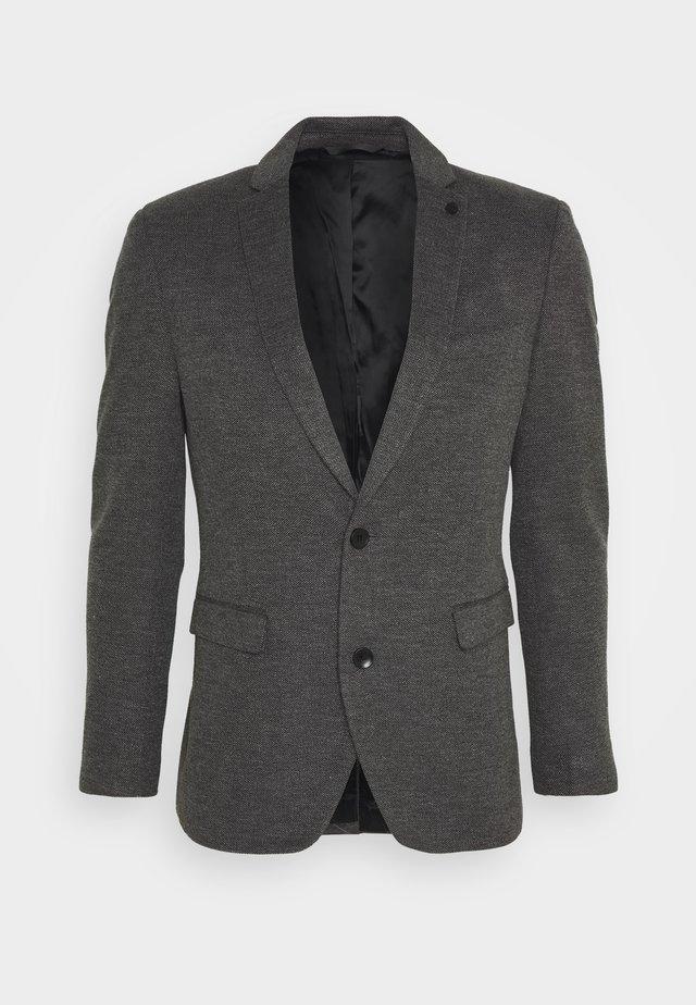 Sakko - dark grey