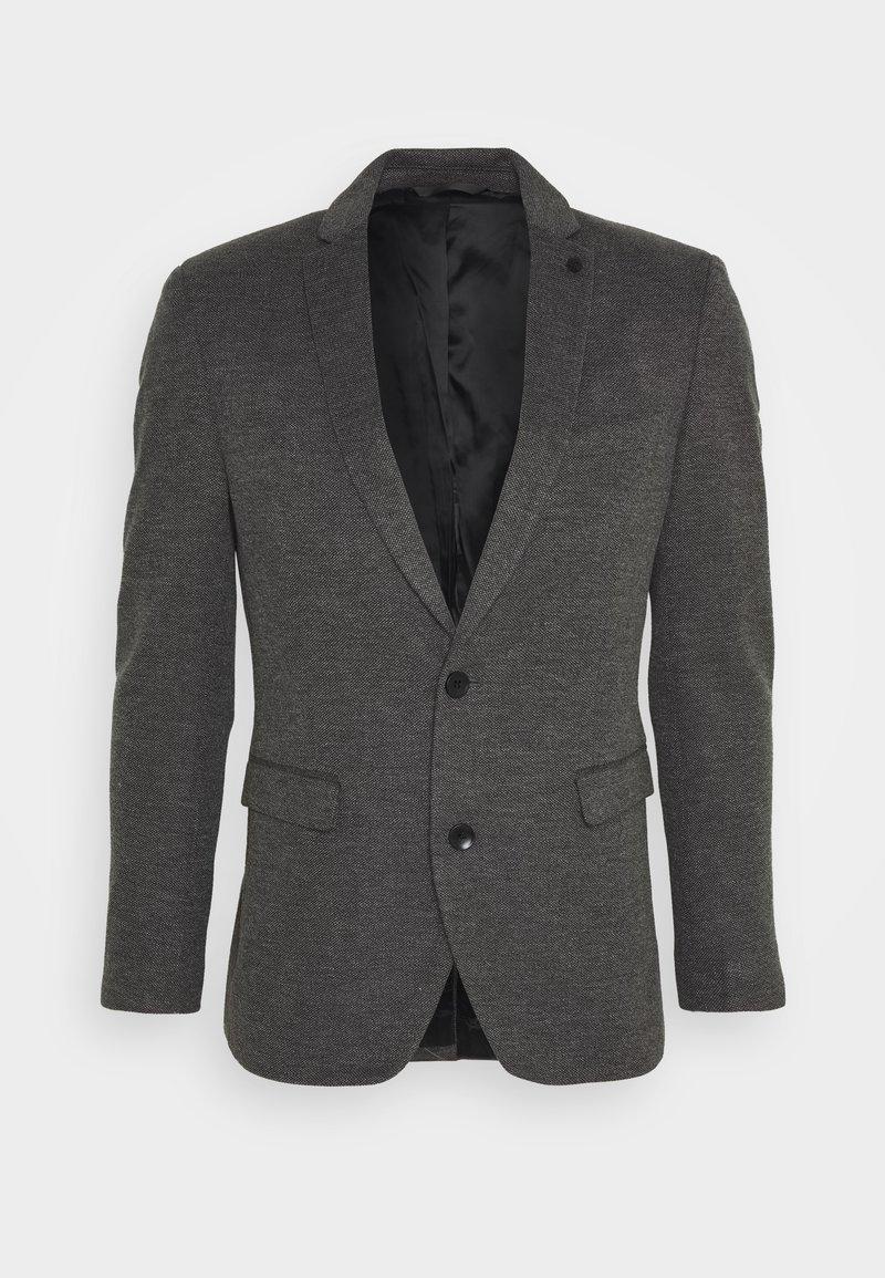Esprit Collection - Blazer jacket - dark grey