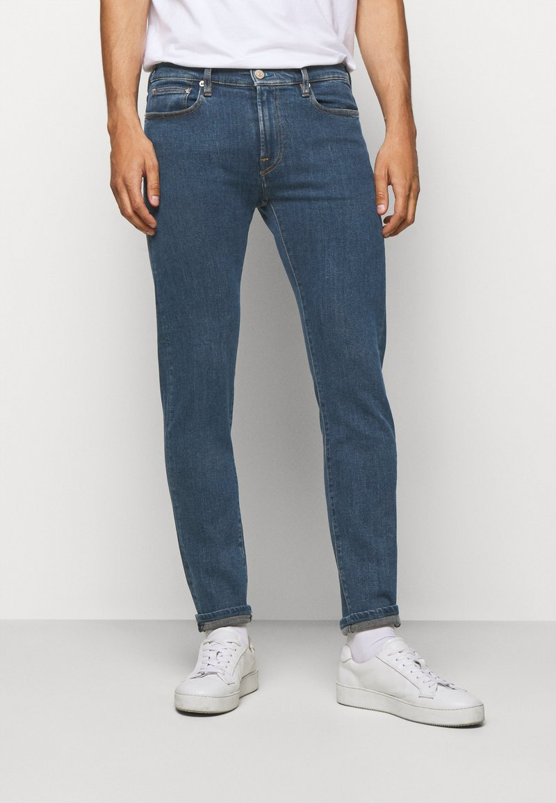 PS Paul Smith - MENS SLIM FIT - Jeans Slim Fit - blue
