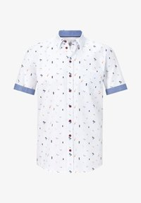 SHIRTMASTER - COCKTAIL INSPIRATION - Chemise - white - 4