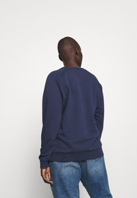 Lee Plus - CREW - Sweatshirt - dark navy - 2