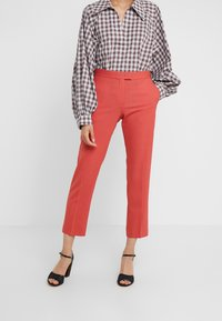 PS Paul Smith - Pantaloni - coral - 0