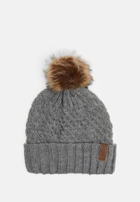 Roxy - BLIZZARD BEANIE - Beanie - heather grey - 1