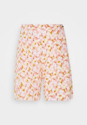 NUXXXX  - Shorts - pink sand